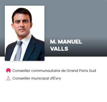 Valls a GPS